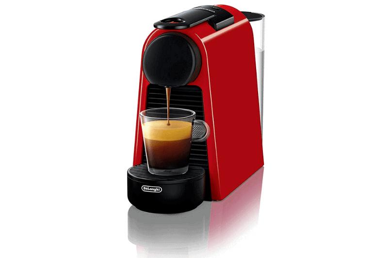Nespresso Essenza Mini Review