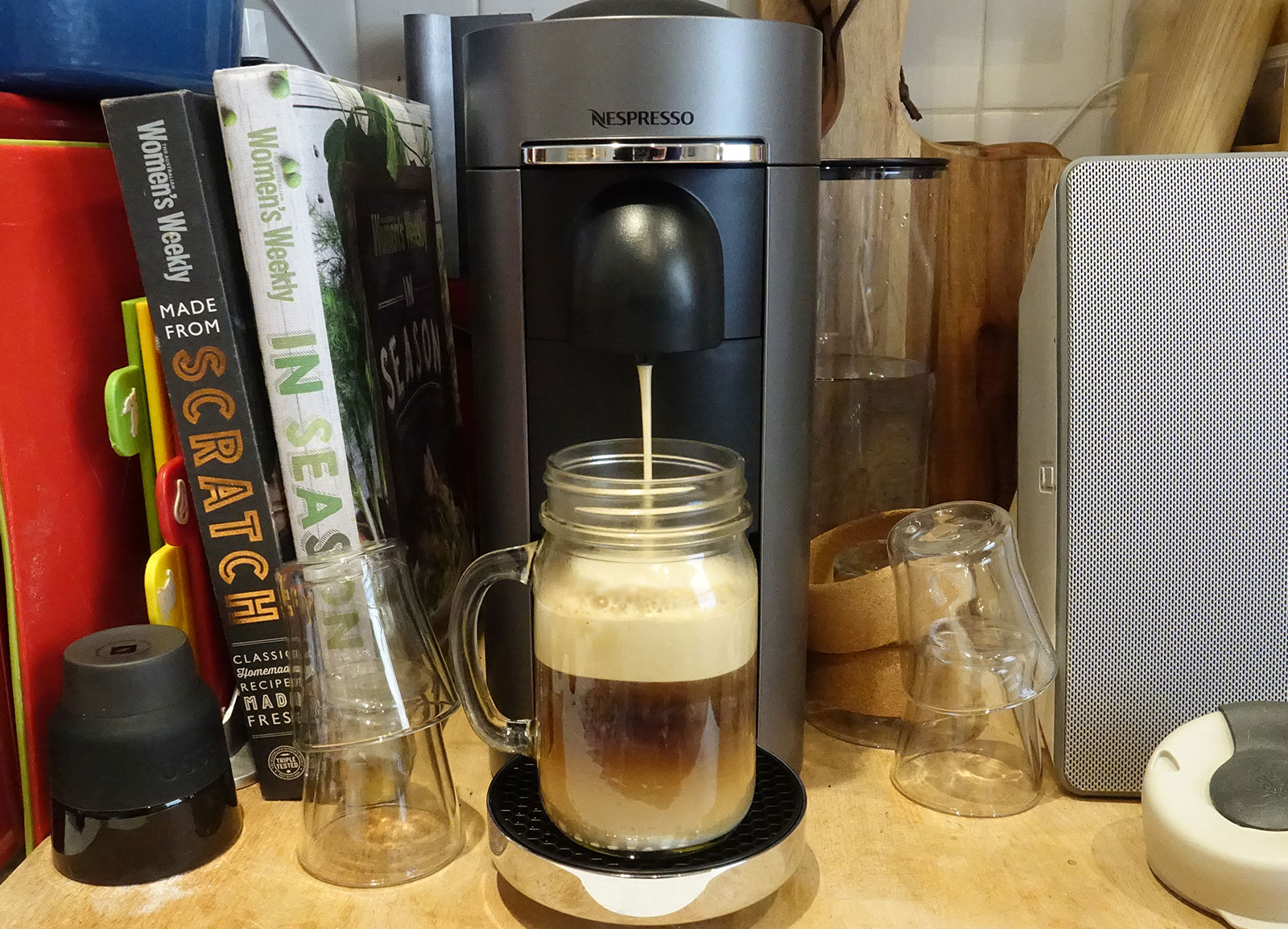 nespresso vertuoplus review