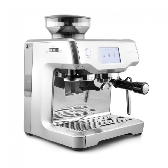 breville barista touch reviews